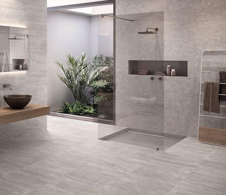 661 best Badezimmer Gestaltungsideen images on Pinterest - badezimmer beige grau