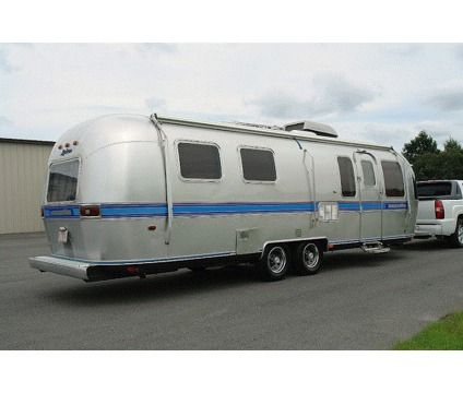 1988 29ft AIRSTREAM Excella Travel Trailer Is A Airstream In Norfolk VA 4509