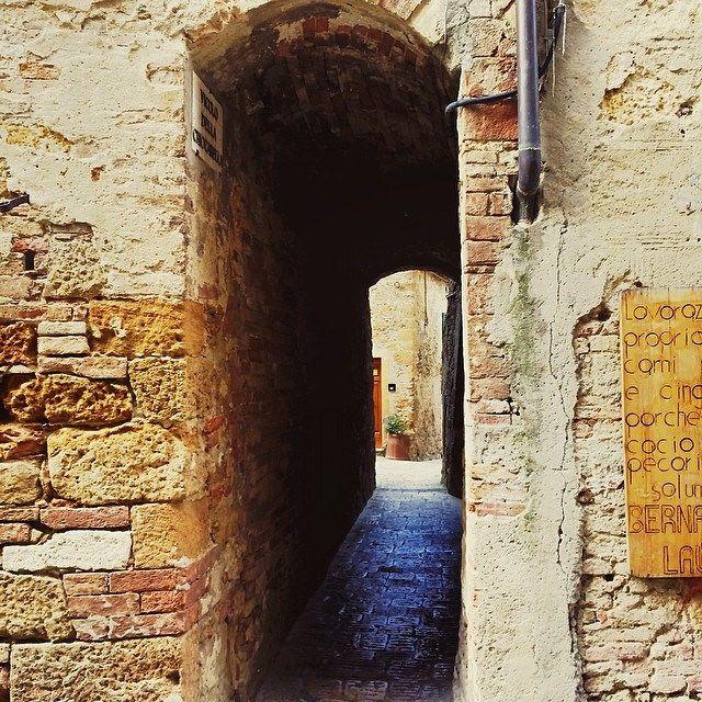 #pienza #valdorcia #toscana #tuscany #igtuscany #ig_captures #ig_tuscany  #igersitaly #igerstuscany #Igtoscana #igerstoscana
