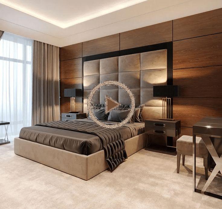 34 The Best Modern Bedroom Furniture To Get Luxury Accent Bedroom Furniture Design Luxury Bedroom Master Bedroom Bed Design