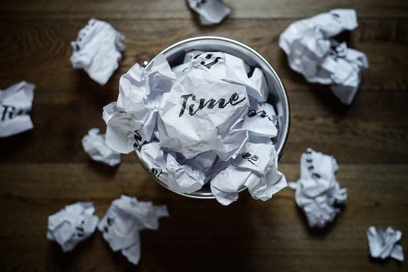 Time by tabby on @creativemarket