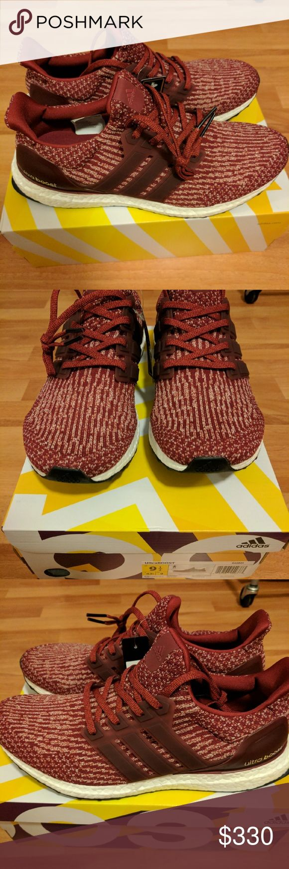 Ultra Boost 'Trace Cargo' LTD 3.0 BA7748 (#1078882) from boost_cgn