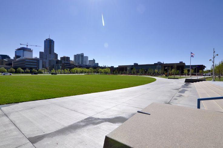 9 best Campus Gathering Spaces images on Pinterest | Architecture. Landscape architecture design and Amazing architecture
