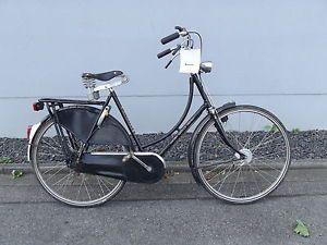 Damen-Nostalgie-Hollandrad-Gazelle-28-Zoll-3-G-Gebraucht-Lnr-881 Might just have to go to Europe to get my bike.