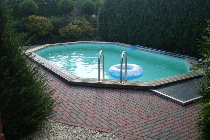 17 beste afbeeldingen over inspiratie zwembad op for Afmetingen zwembad tuin