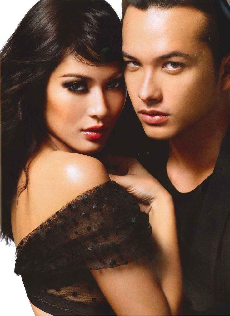 Dian Sastrowardoyo - Nicholas Saputra (GLAM Malaysia)