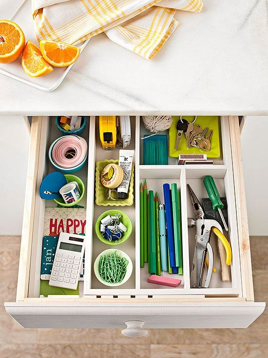 Best Organization Storage Images On Pinterest Kitchen