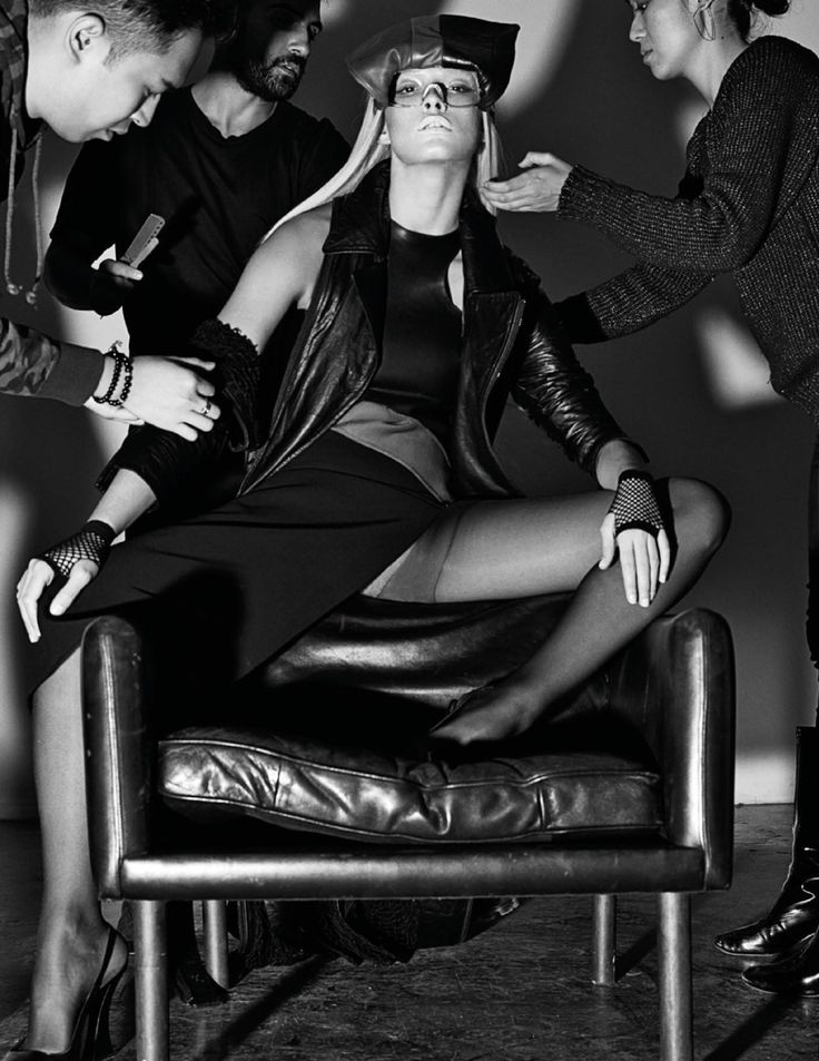 visual optimism; fashion editorials, shows, campaigns & more!: super eight: angela lindvall, crystal renn, guinevere van seenus, jamie bochert, liu wen, maria borges, naomi campbell and xiao wen ju by steven klein for l'officiel singapore march 2015