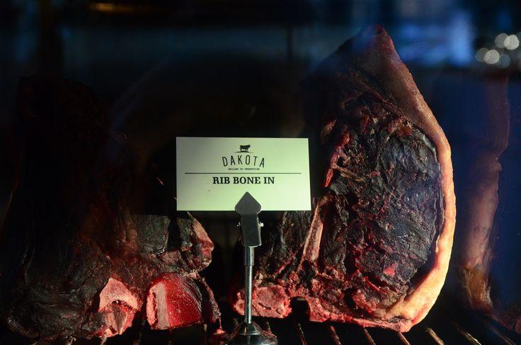 Rib bone in, restaurant fine-dining, steakhouse