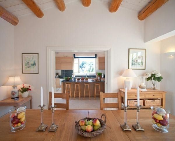 23 Wohnideen für mediterrane Einrichtung und Gartengestaltung – #Möbel # …