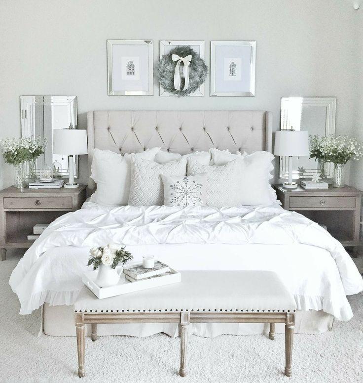 15 Amazing Lux Bedroom Design Ideas 17