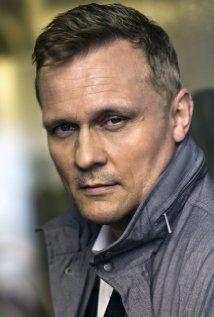 Carsten Norgaard - Actor de Alien vs Predator