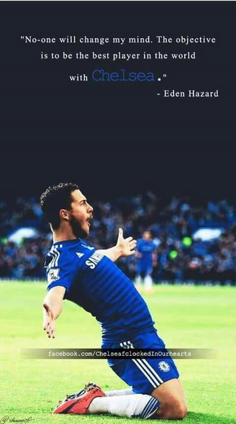 Future Chelsea legend