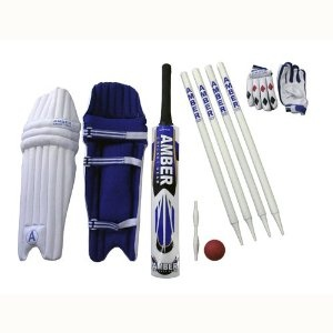 Full Cricket Set  $54  www.Amazon.com