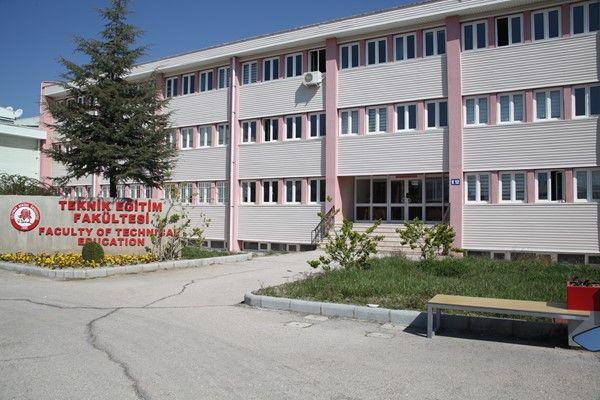 Suleyman Demirel Universitesi Teknik Egitim Fakultesi Nenerede Web Sitemiz Www Nenerede Com Tr Teknik Egitim Suleyman