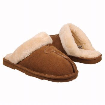 Accessories BEARPAW Women's Loki II Hickory FamousFootwear.com These are my favorite shoes ever!!!