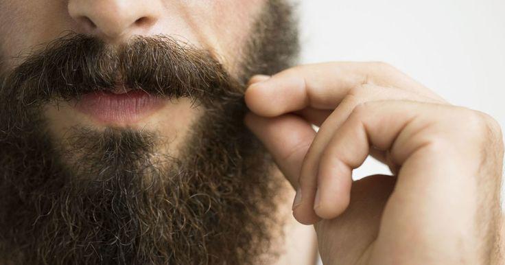 Well-Groomed: The Manual's Best Beard Oils