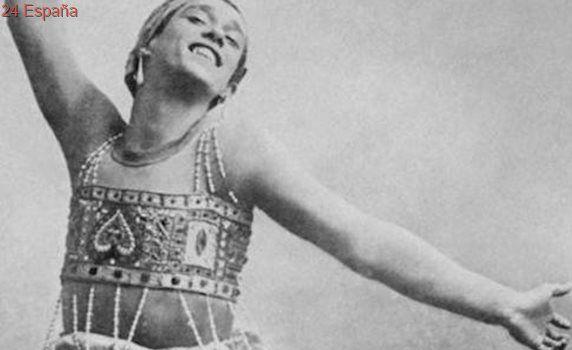El bailarín que fingió ser gay para mantener una relación con Diaghilev y triunfar en el ballet ruso