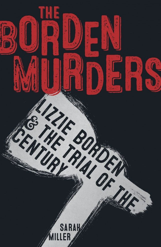 10 Chilling True Crime Books to Feed Your American Crime Story Fix via Brit + Co