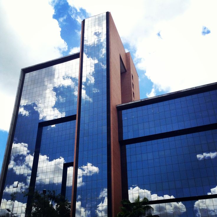 Edificio EDICAMPO ubicado en Chacao, Caracas. Venezuela