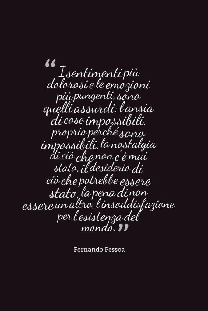 •Fernando Pessoa•