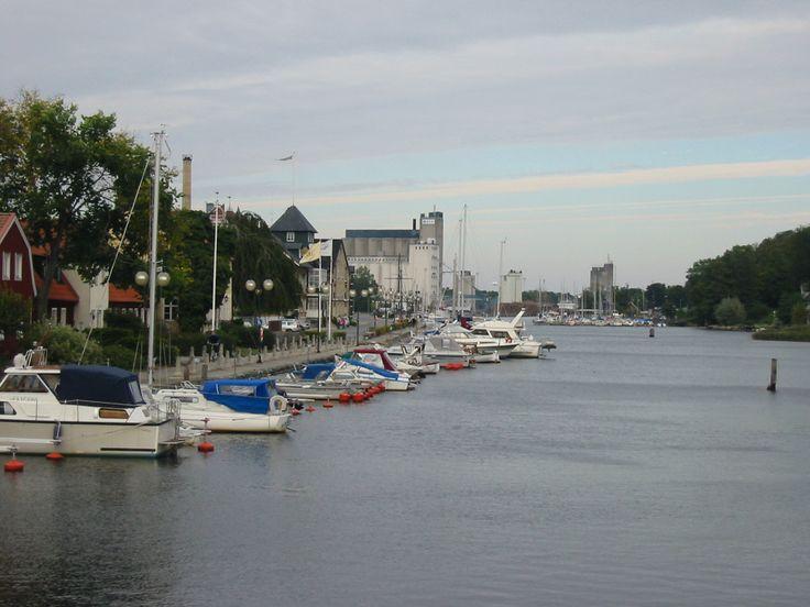 Åhus Sweden '05