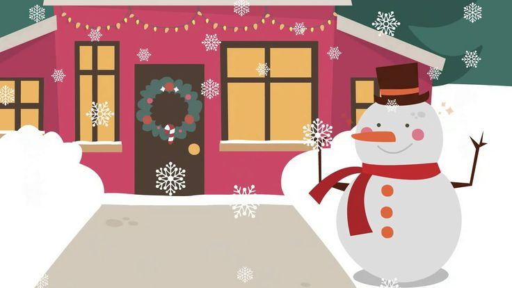 """It's """"I'm a Little Snowman!"""" Learn to describe a snowman with this really cute song for kids. I'm a Little Snowman is made easy-to-learn and easy-to-teach. T..."""