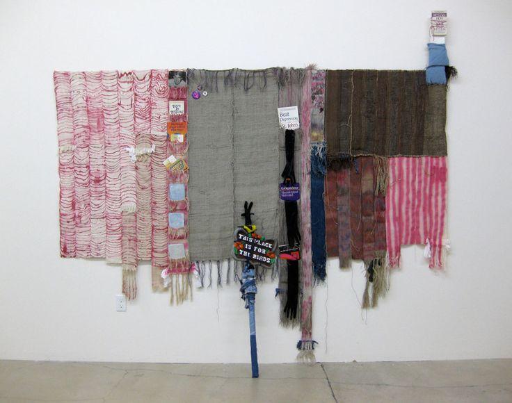 josh faughtSprays Painting, Fibre Art, Book Art, Josh Faught, Art Piece, Textiles Art, Greeting Card, Art Textiles, Fiber Art