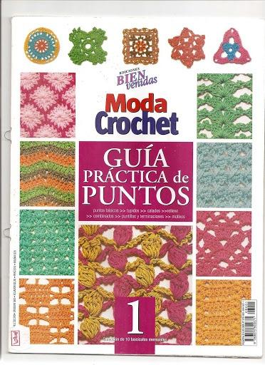 Guia de puntos Libro con diagramas ✿⊱╮Teresa Restegui http://www.pinterest.com/teretegui/✿⊱╮