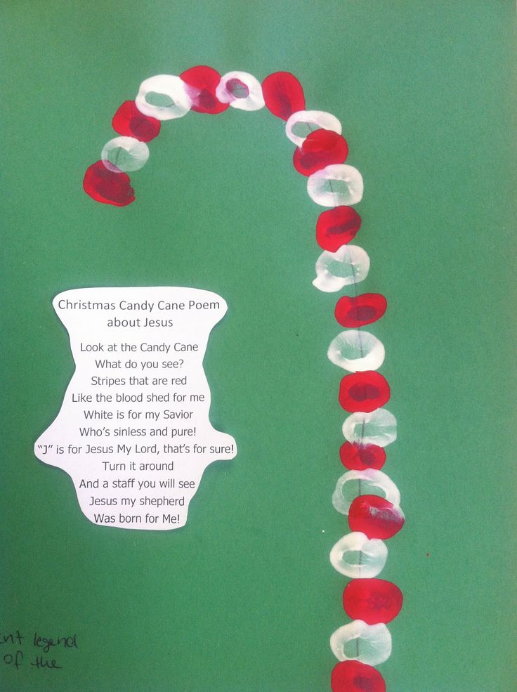 Christmas Craft Ideas With Candy Canes Part - 23: Christmas Craft Ideas With Candy Canes : Best Candy Cane Poem Ideas On