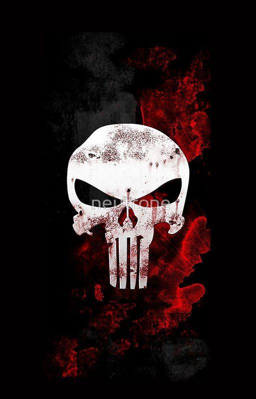 Punisher War Zone Logo