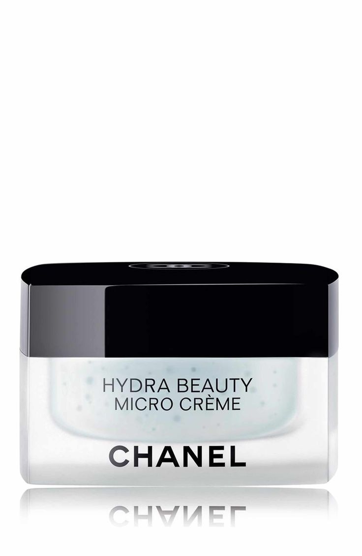 Main Image - CHANEL HYDRA BEAUTY MICRO CRÈME Fortifying Replenishing Hydration