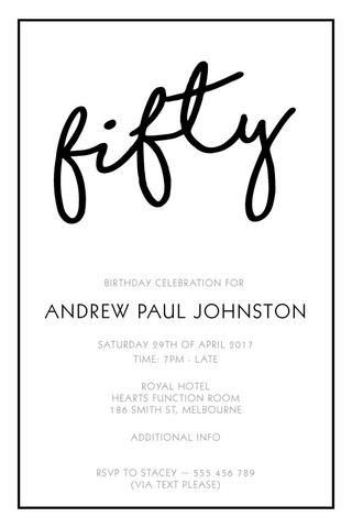 Best Birthday Invitations Adult Ideas On Pinterest DIY Th - 21st birthday invitations pinterest