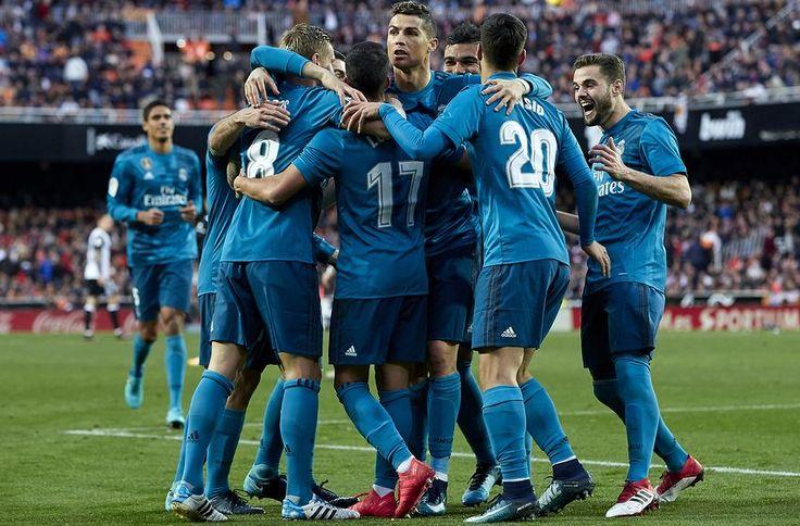 Levante vs. Real Madrid live stream: Watch La Liga online