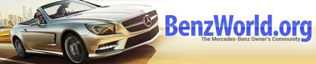 Resetting ECU - Mercedes-Benz Forum