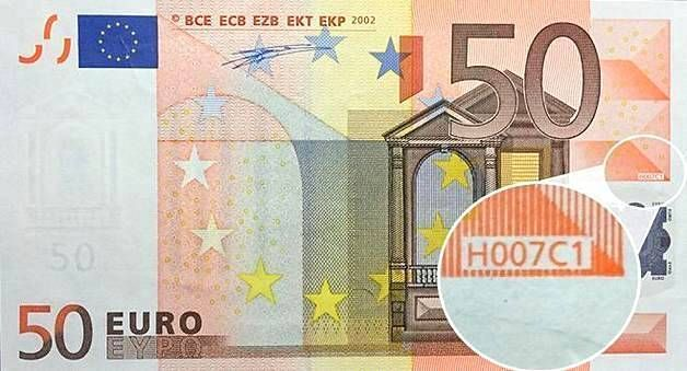 Vanha suomalainen viidenkympin seteli, jossa on sarjanumero H005, H007 tai R47, on todella arvokas. *** Oulussa kaupattiin pari vuotta sitten kaksi viidenkympin seteliä hieman alle 500 eurolla. Lähderannan mukaan H005, H007 ja R47 -sarjanumerolla olevat setelit ovat superharvinaisia ja näiden arvo saattaa kohota jopa tuhanteen euroon.