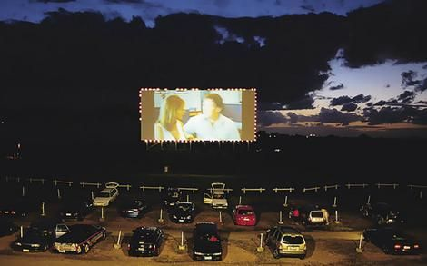 Skyline Drive-in Cinema, Blacktown $10/pp