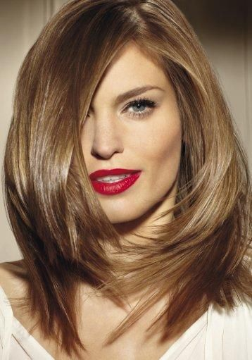 Coupe Cheveux Mi Long Pinterest Linda Milner Blog