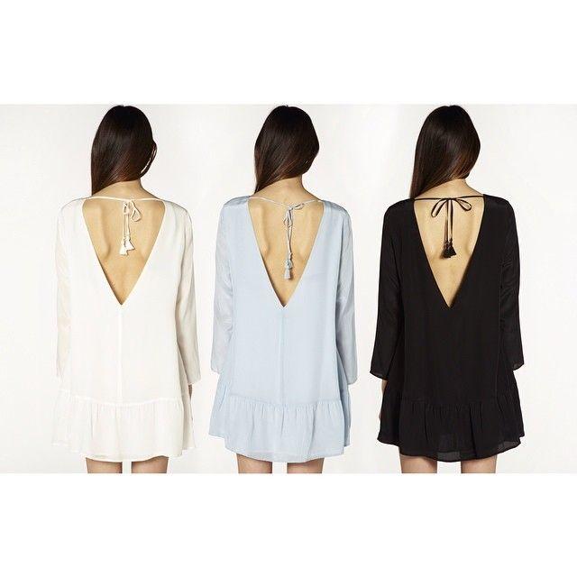 edt.3 Silk Dress