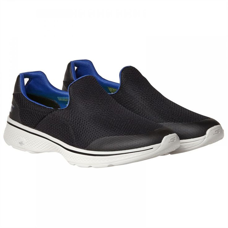 Buy Skechers Go Walk 4 Walking Shoe For Men - Athletic Shoes | KSA | Souq