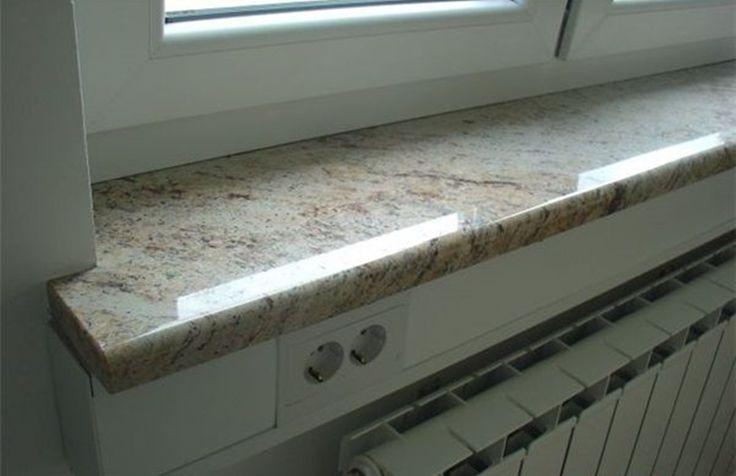 Granit Fensterbank Auf Holz Kleben ~  deutschland com granit fensterbaenke feste granit fensterbaenke