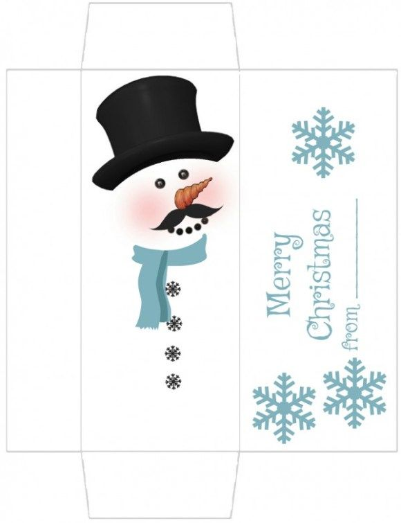 photograph regarding Snowman Candy Bar Wrapper Free Printable known as Pin upon Xmas present tips