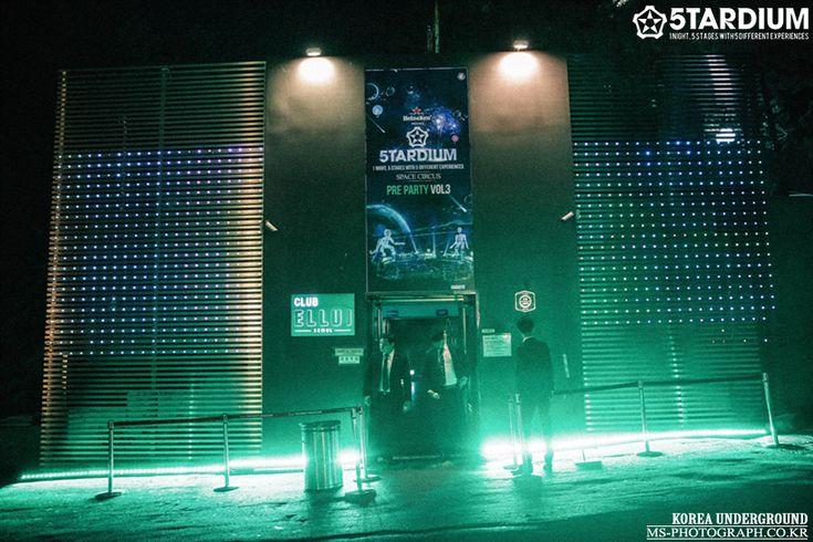 MS-PhotoGraph :: 5tardium pre party @ Club Ellui
