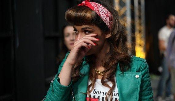 Frizeri odradili fantastičan posao na X Factor-u Adria 2015   e frizer