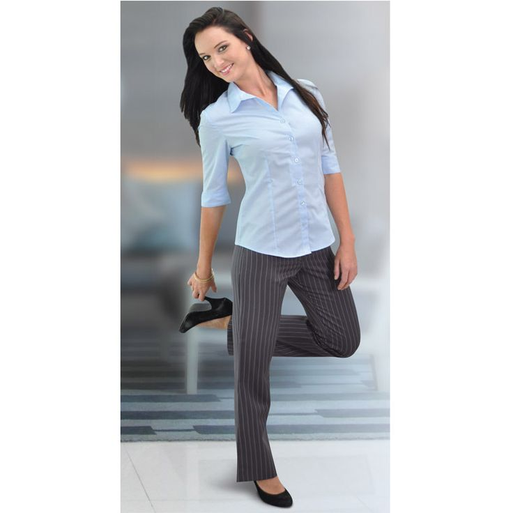 Patricia Pants - Corporate Brand: DUCHESS