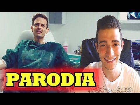 FABIO ROVAZZI - ANDIAMO A COMANDARE (Official Video) - YouTube