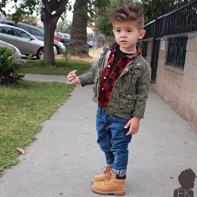 Melhores Imagens Sobre Meninos Moda
