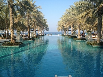 Oman - Luxury Special