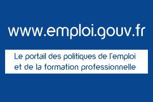 http://www.emploi.gouv.fr (nouvelle fenêtre)