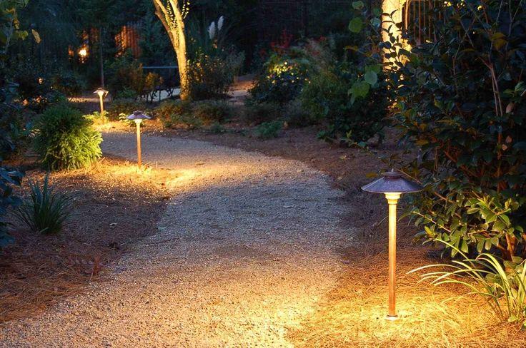 Landscape Lighting Transformer Load : Best ideas about landscape lighting transformer on